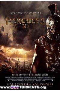 Геракл: Начало легенды | BDRemux 1080p | Лицензия