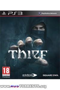 Thief | PS3 | RePack от Afd