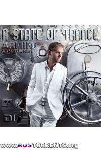 Armin van Buuren-A Sate of Trance 661