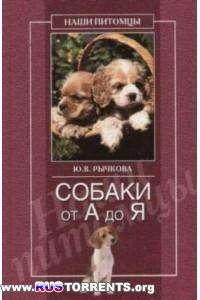 Собаки от А до Я (Наши питомцы)
