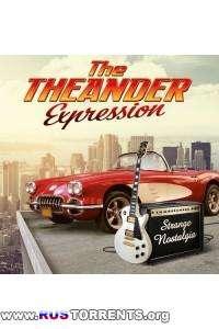 The Theander Expression - Strange Nostalgia