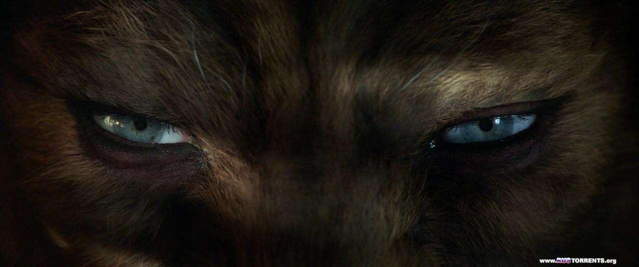 Красавица и чудовище | BDRip 720p | Чистый звук