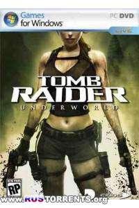 Tomb Raider: Underworld | RePack от R.G. REVOLUTiON