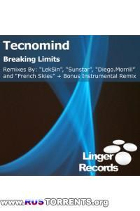 Tecnomind - Breaking Limits (French Skies Emotional)