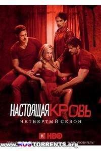 Настоящая кровь | Сезон 4 | HDTVRip | Кубик в Кубе
