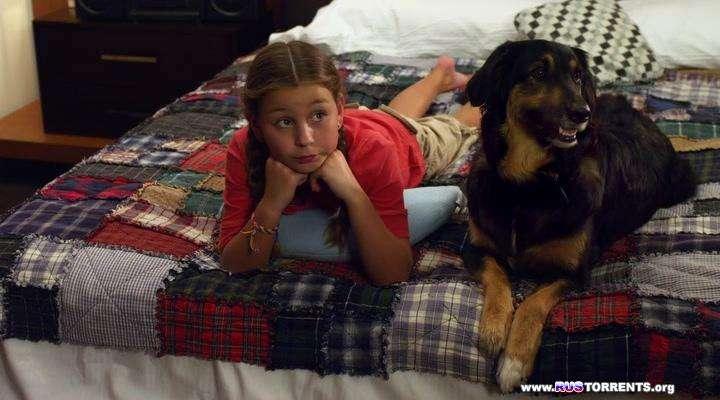 Я, папа и собака | WEB-DLRip | P