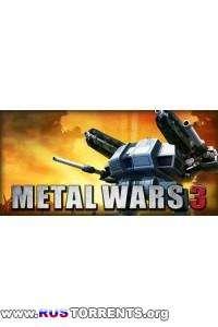 Metal Wars 3  v1.0 mod | Android
