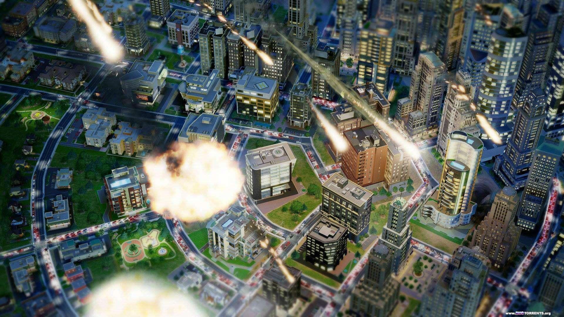 SimCity 5   PC