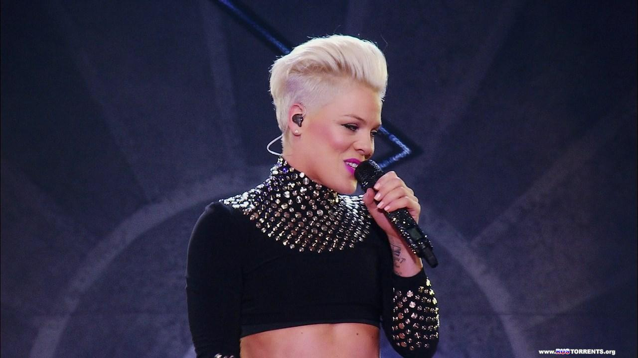 Pink: The Truth About Love Tour – Live From Melbourne | BDRip 720p