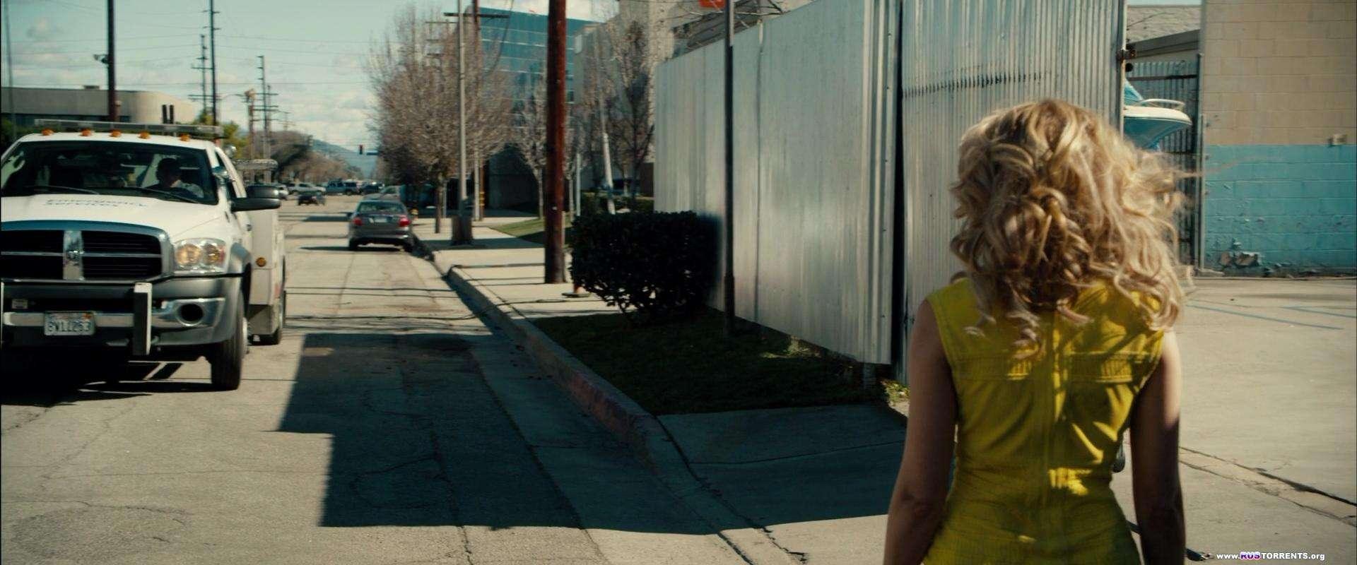 Блондинка в эфире | BDRip 1080p | Лицензия