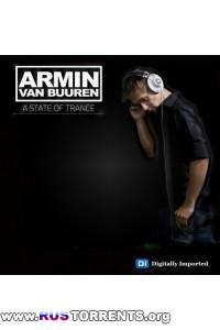 Armin van Buuren - A State Of Trance Episode 484