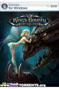 King's Bounty: Anthology | PC | RePack от R.G. Механики