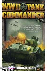 WWII*Tank_Commander