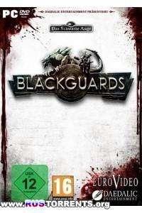 Blackguards - Deluxe Edition | PC | Repack от от Fenixx