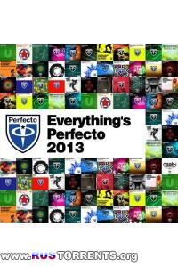 Va - Everything s Perfecto