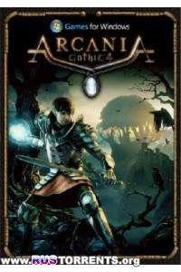 Arcania.Gothic 4 (2010) PC RePack