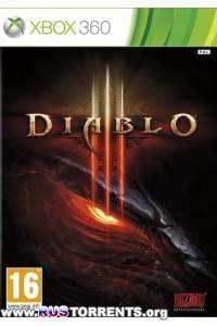 Diablo III | XBOX360