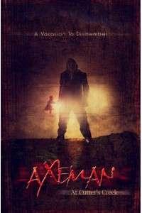 Убийца с топором | DVDRip | A