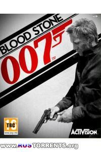 James Bond: Blood Stone (2010) PC | RePack
