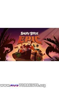 Angry Birds Epic v1.0.15 [mod] | Android
