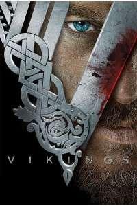 Викинги [03 сезон: 01-10 серии из 10] + Дневник Ательстана | WEB-DLRip | AlexFilm