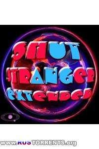 VA - Shut Stranger Extended