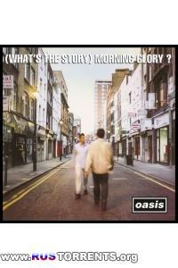 Oasis - (What's The Story) Morning Glory | MP3