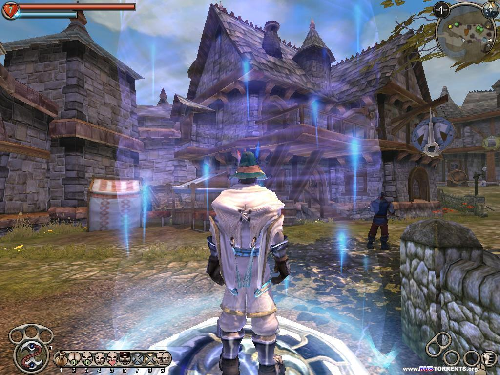 Fable: The Lost Chapters | PC | RePack �� R.G. ��������