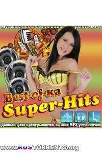 Сборник - Best-of-ka Super-Hits | MP3