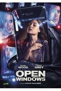 Открытые окна | BDRemux 1080p | Лицензия