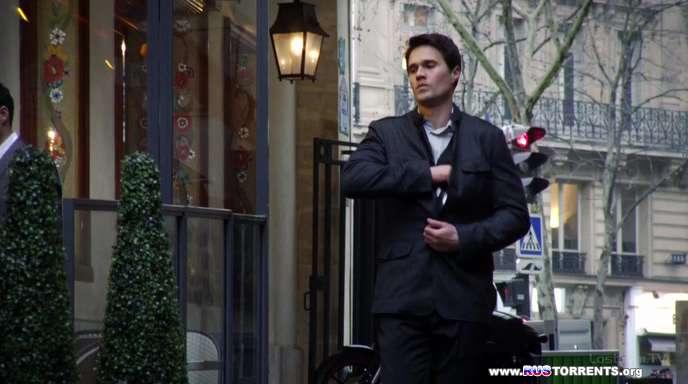 Агенты Щ.И.Т. [01 сезон: 01-22 серии из 22] | WEB-DLRip | LostFilm