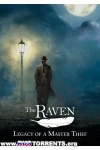 The Raven - Legacy of a Master Thief | PC | Лицензия