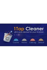 1Tap Cleaner Pro v.2.53  | Android