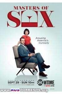 Мастера Секса [S02] | WEB-DLRip | Amedia