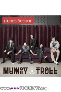 Mumiy Troll - iTunes Session | MP3