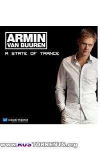 Armin van Buuren-A State of Trance 615