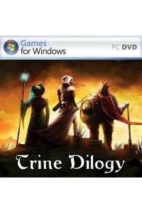 Trine: Dilogy | PC | RePack от R.G. Механики
