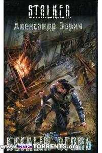 Александр Зорич - S.T.А.L.K.E.R.: Беглый огонь