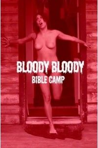 Кровавый библейский лагерь | WEB-DLRip | L2