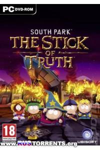 South Park: Stick of Truth | PC | Repack от SEYTER