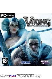 Viking: Battle of Asgard | PC | RePack от Fenixx