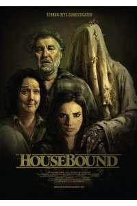 Привязанные к дому | BDRip 720p | L1