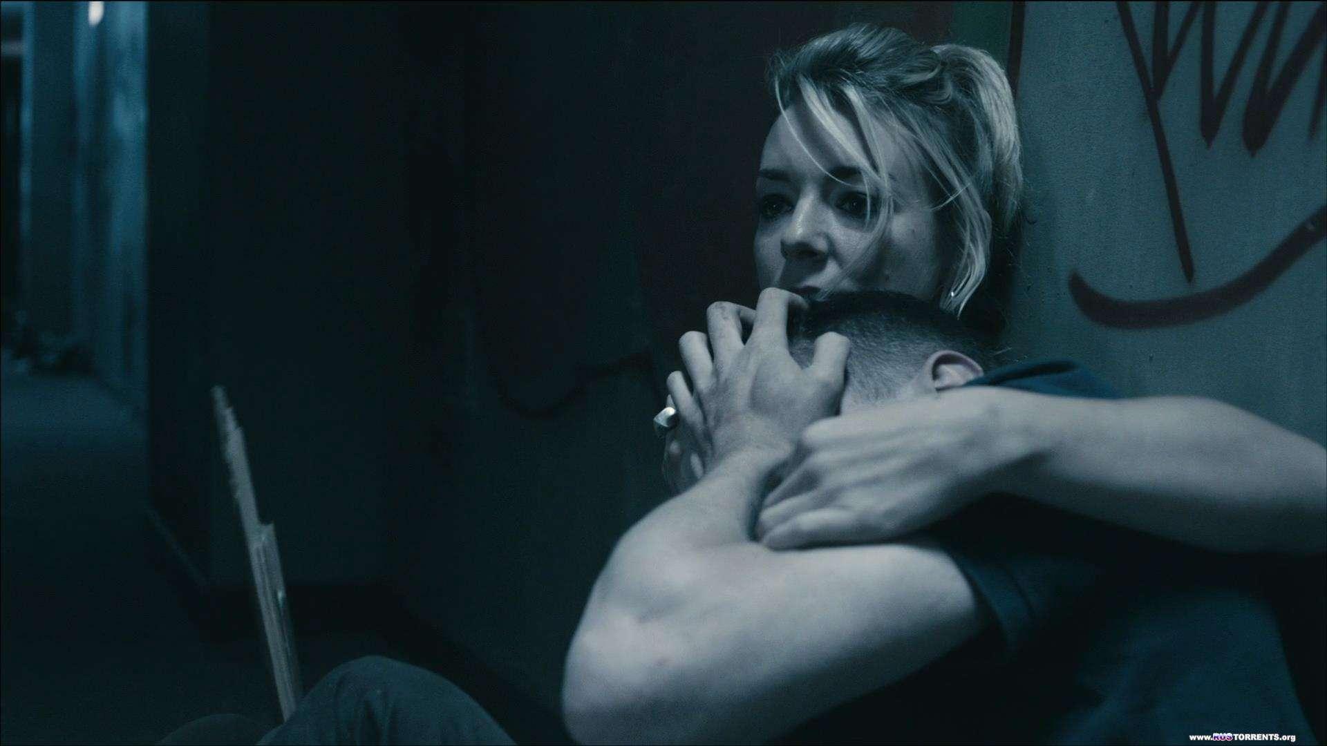 Небоскреб смерти | BDRip 1080p | P | Лицензия
