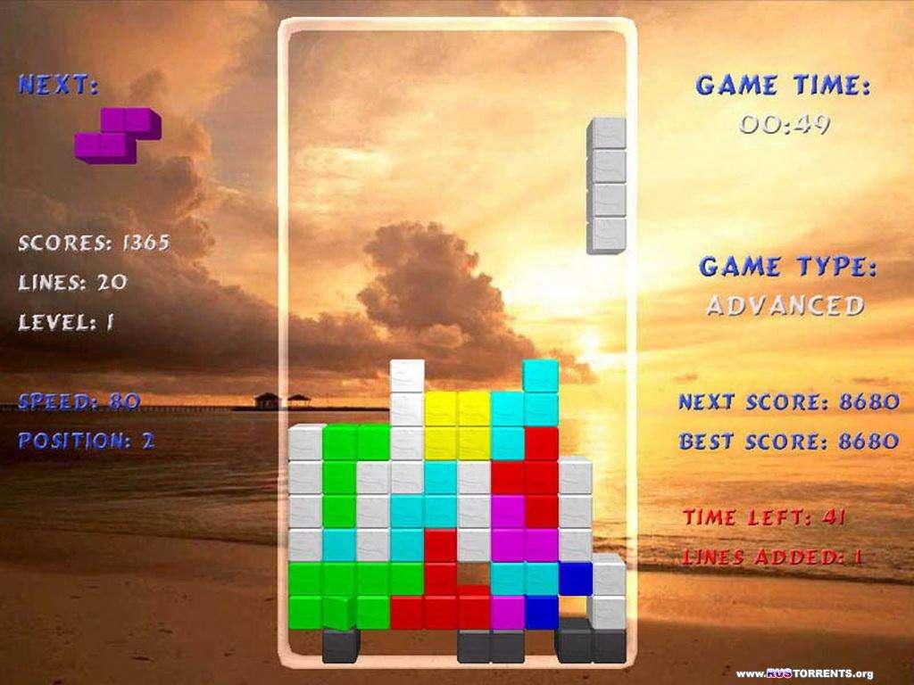 Tetris Pack | ��