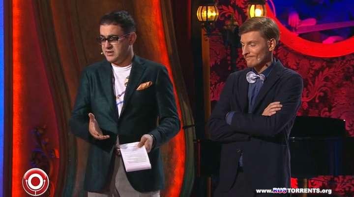 Новый Comedy Club [380] [эфир от 06.12.] | WEBDLRip