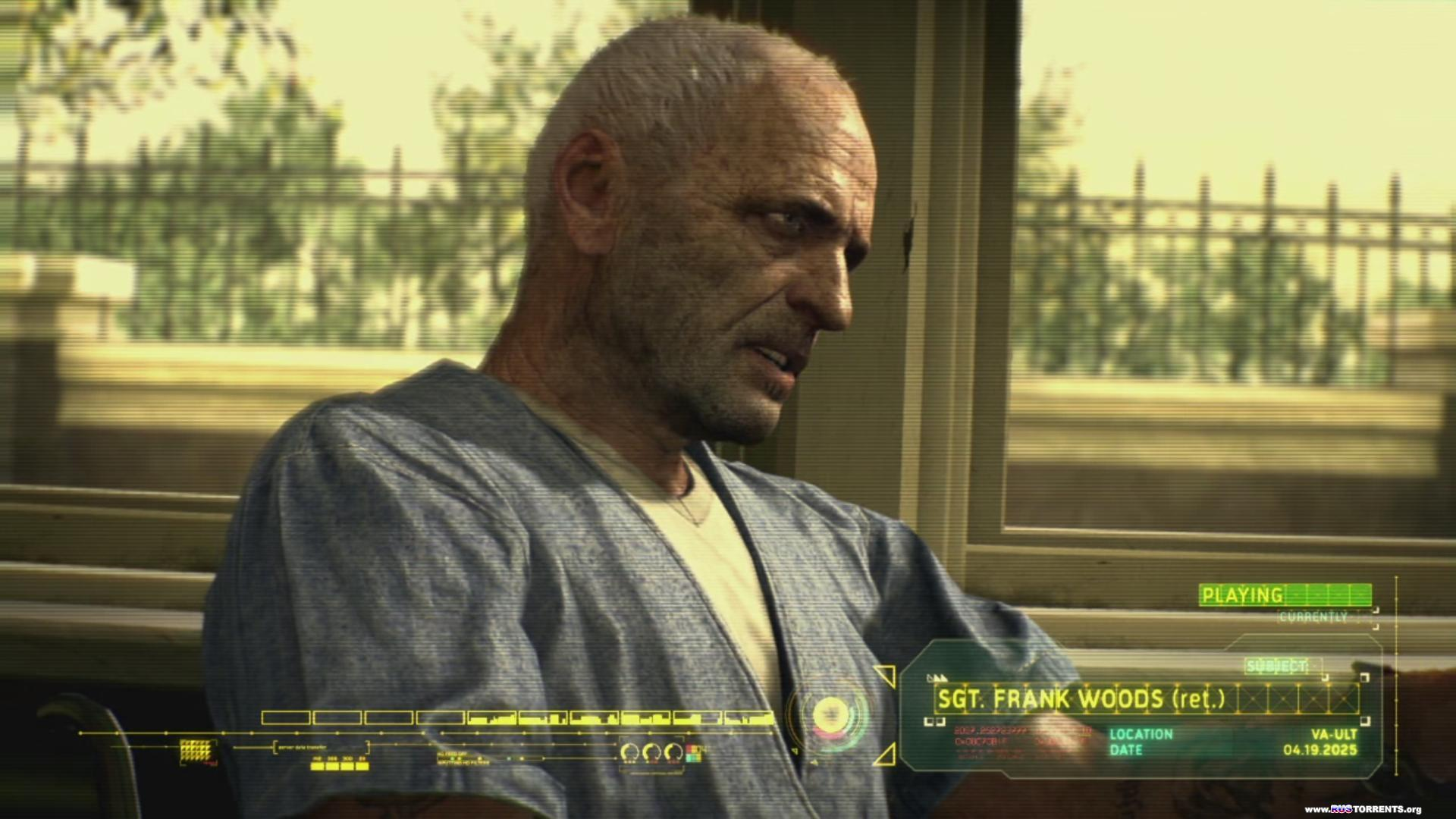 Call of Duty: Black Ops 2 - Digital Deluxe Edition [v 1.0.0.1u3] | Repack �� Fenixx