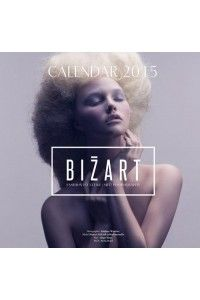 Bizart. Official Calendar | JPEG