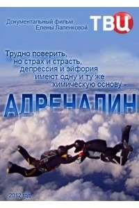 Адреналин [01-02 серии из 02]   SATRip