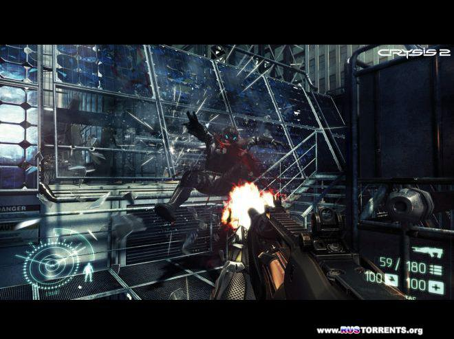 Crysis 2 [Build5620]  [FPS]