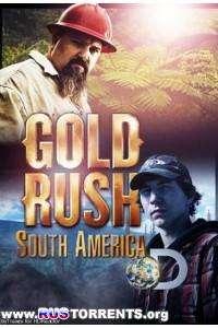 Золотая лихорадка: Чилийское золото | SATRip